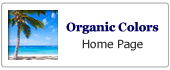 Organic Colors Home Page